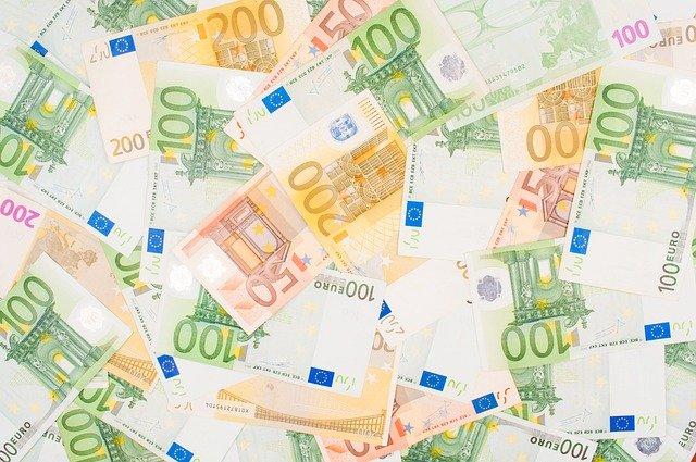 evropská unie měna