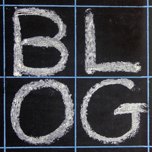 blog na tabuli