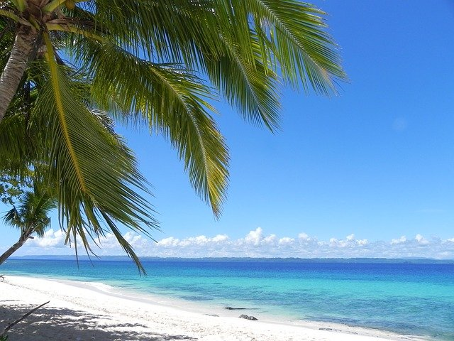 mindanao ostrov