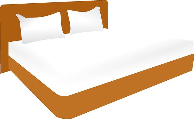 obrázek manželské postele