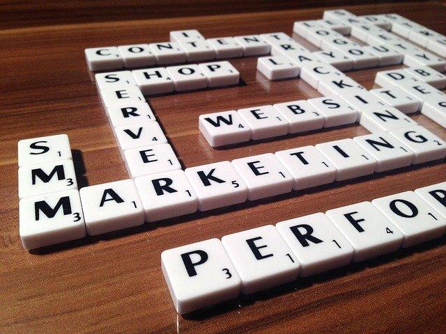 Marketingové pojmy